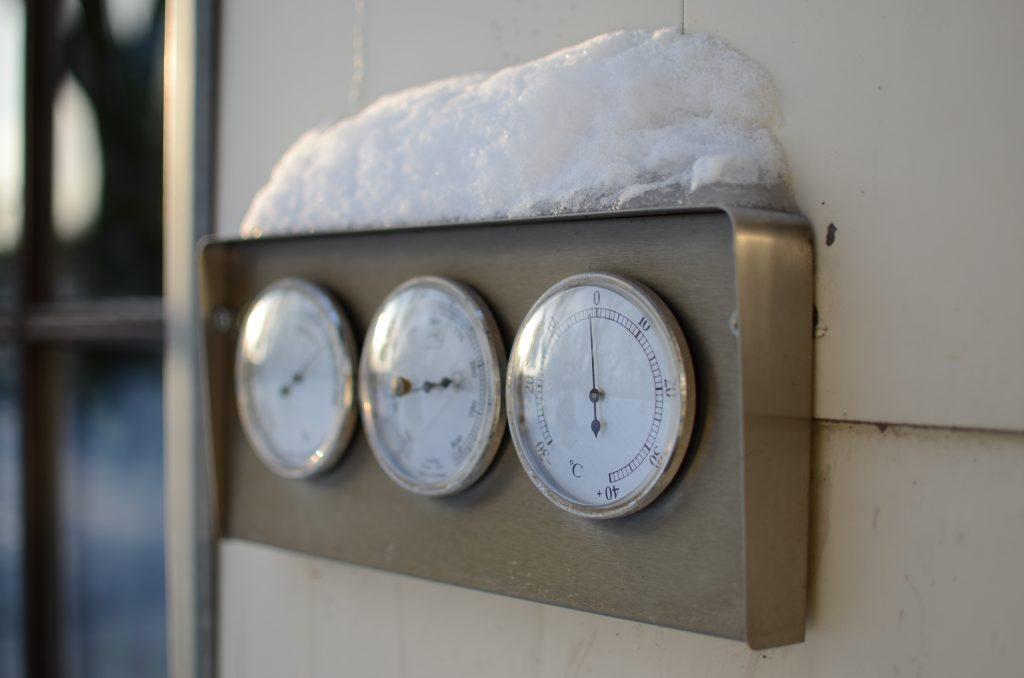 En varmepumpe for vannbåren varme gir like god varme som oljefyren din