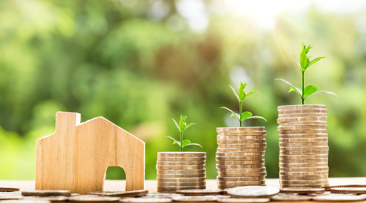 flere banker har begynt å tilby grønne lån eller miljølån